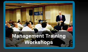 Joe Verde Management Training Workshops