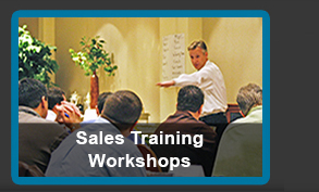 Joe Verde Sales Training Workshops